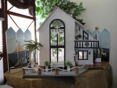Greenleaf Brookwood Boat House