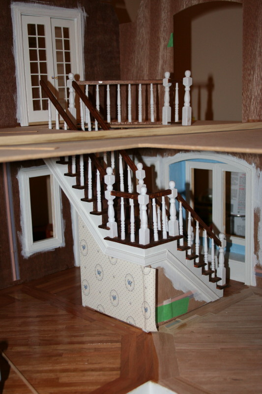 The Granddaughter S Garfield Greenleaf Dollhouses The
