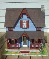My Mini Shop's Arthur