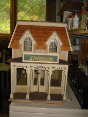 Sandhills Emporium