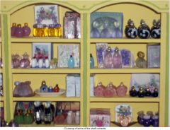 Willow Fairy's Scent Shop