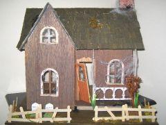 LPCullen's Haunted House