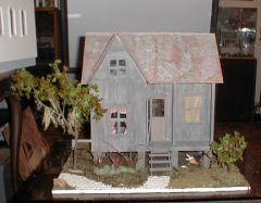 Darrellandmelissa's Haunted House