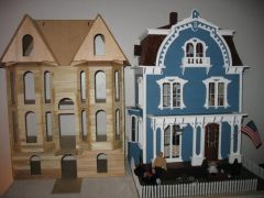 Building of my Willowcrest
