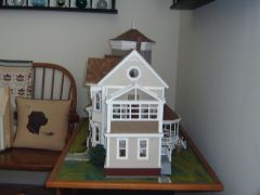 1/2 inch scale Victorian