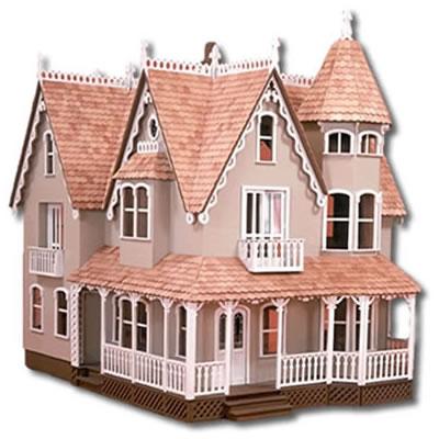 Garfield dollhouse kit solutioingenieria Choice Image